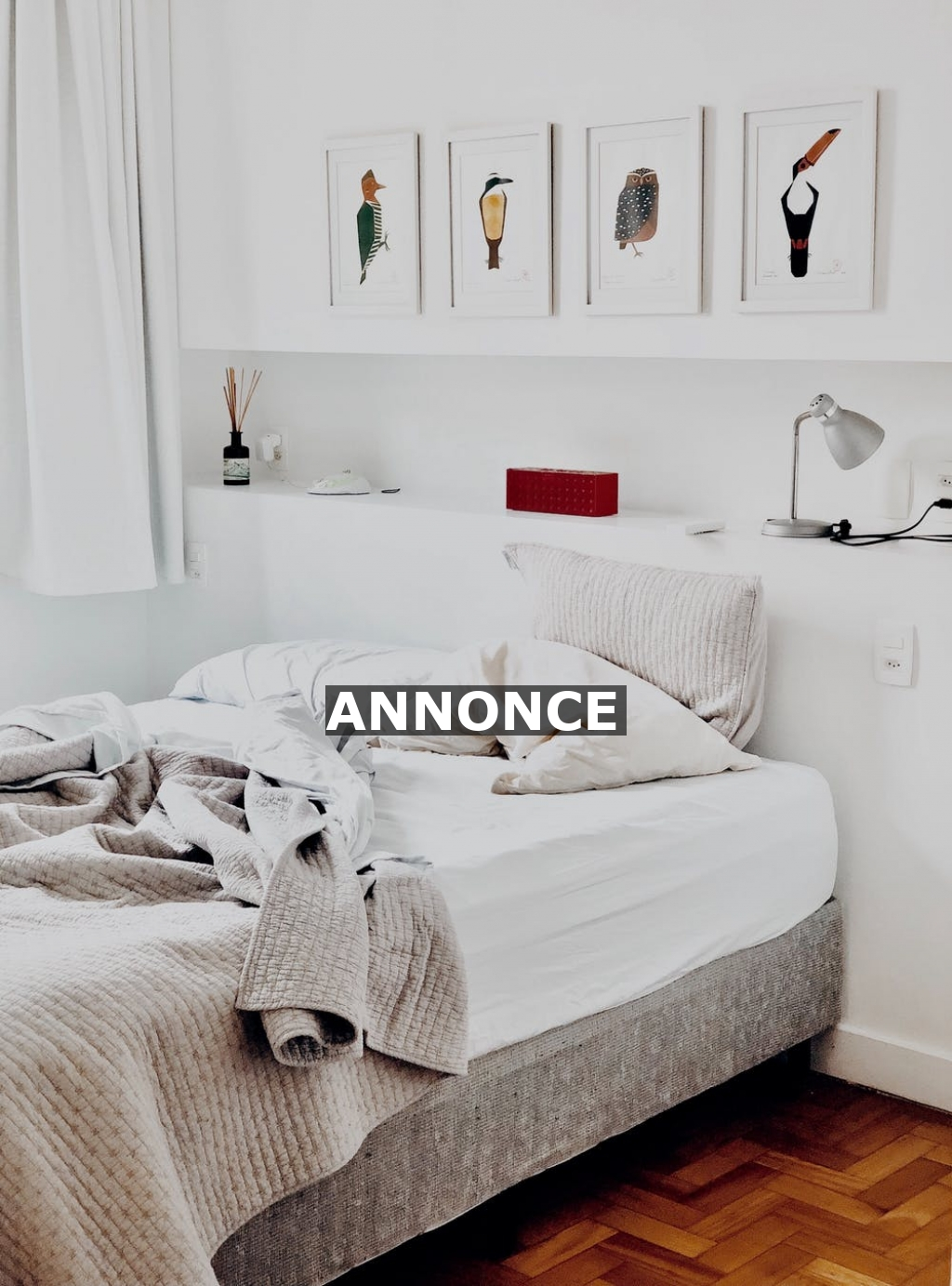 Sådan finder du den perfekte seng