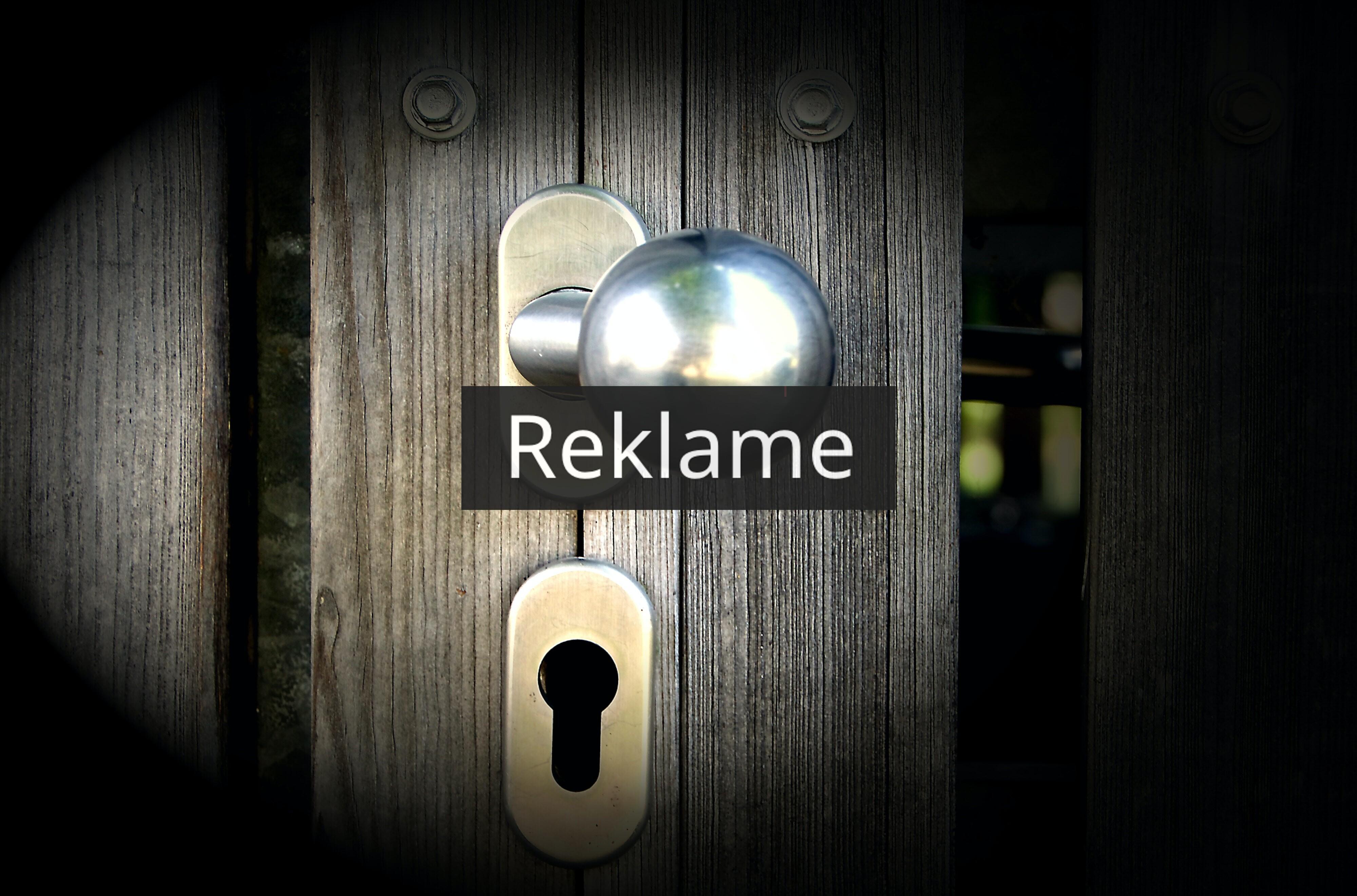 Find en låsesmed som har kvalitet og sikkerhed som prioritet