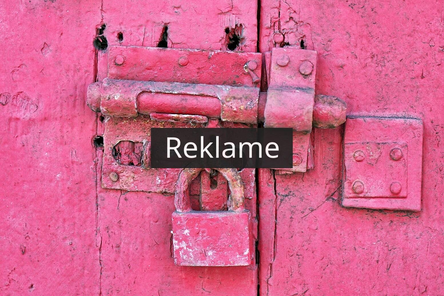 Find en lokal låsesmed