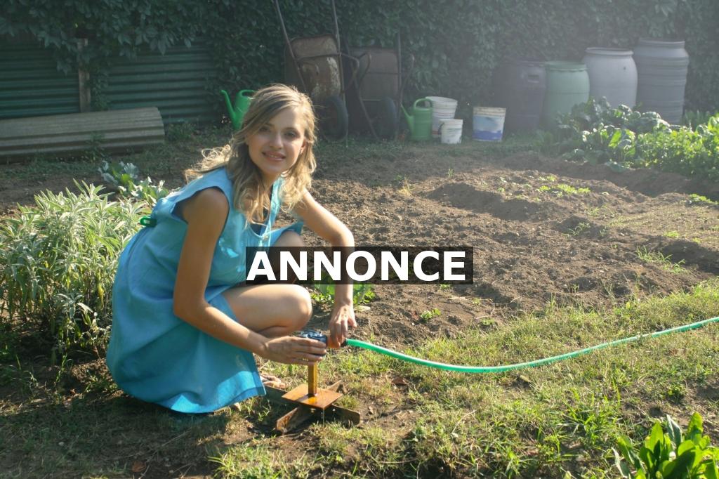 Sådan kan du gøre havearbejdet meget nemmere