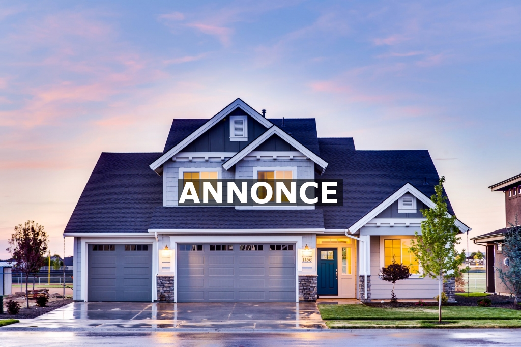 Gør dit hus mere gammeldags