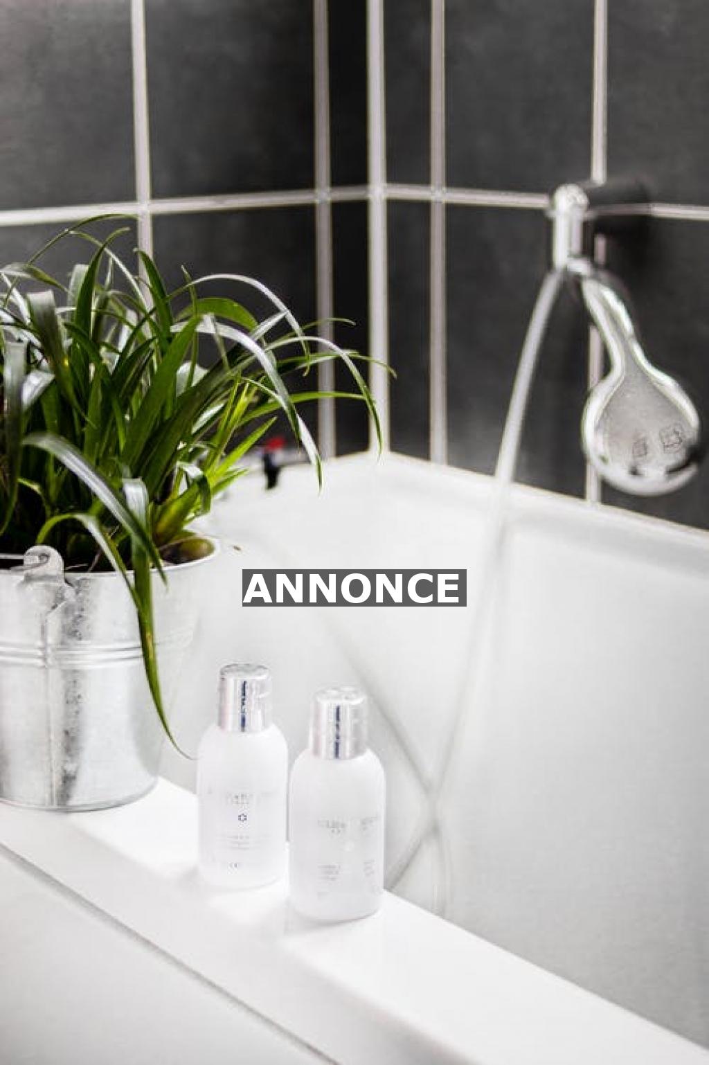 Ønsker du dig et nyt badeværelse? Dette skal du overveje