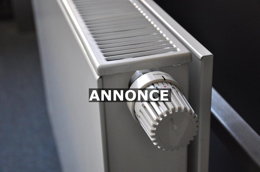 3 gode grunde til at få fjernevarme